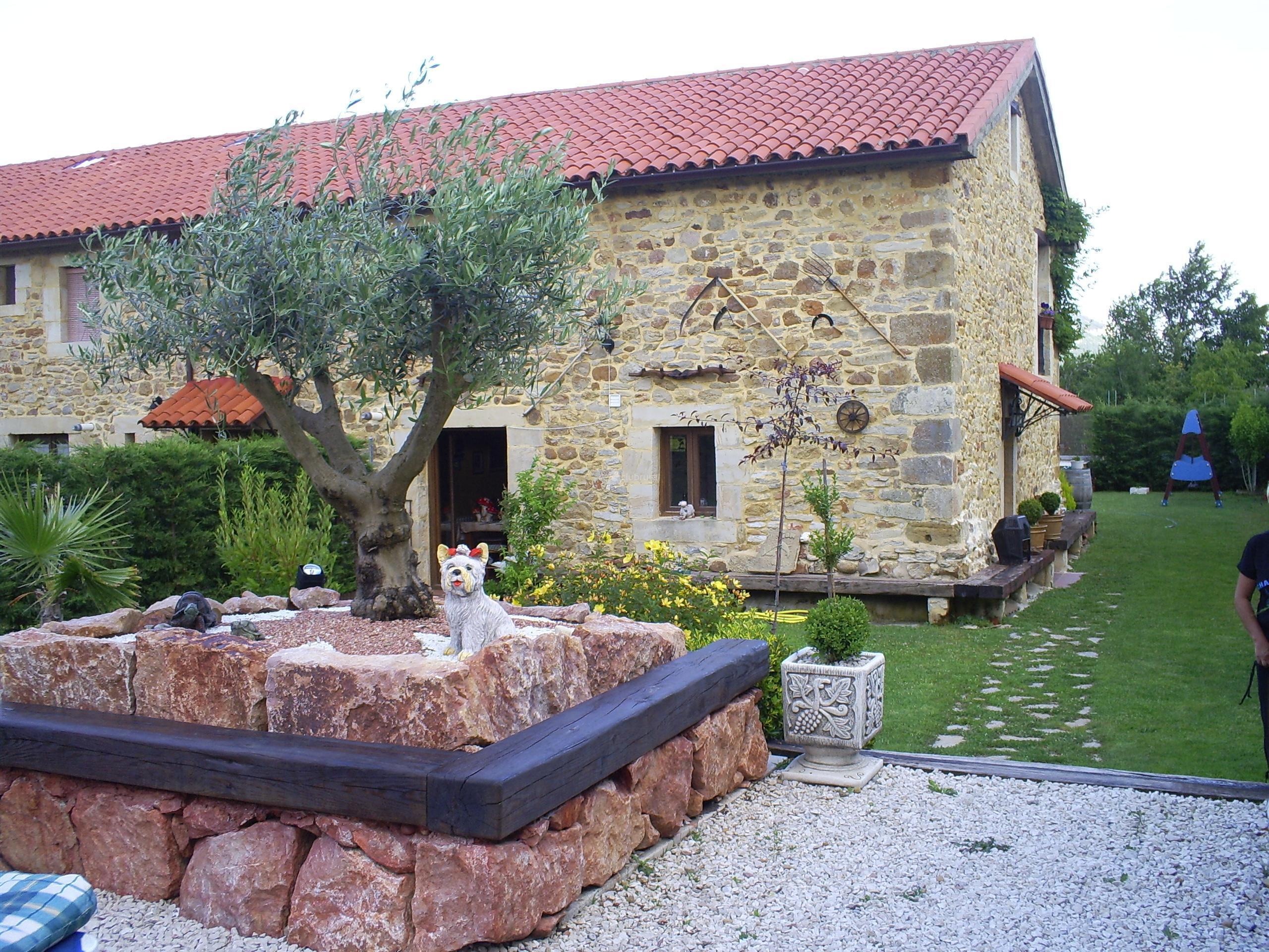 Fotos de casa rural merindades burgos merindad de - Casas rurales cantabria baratas alquiler integro ...