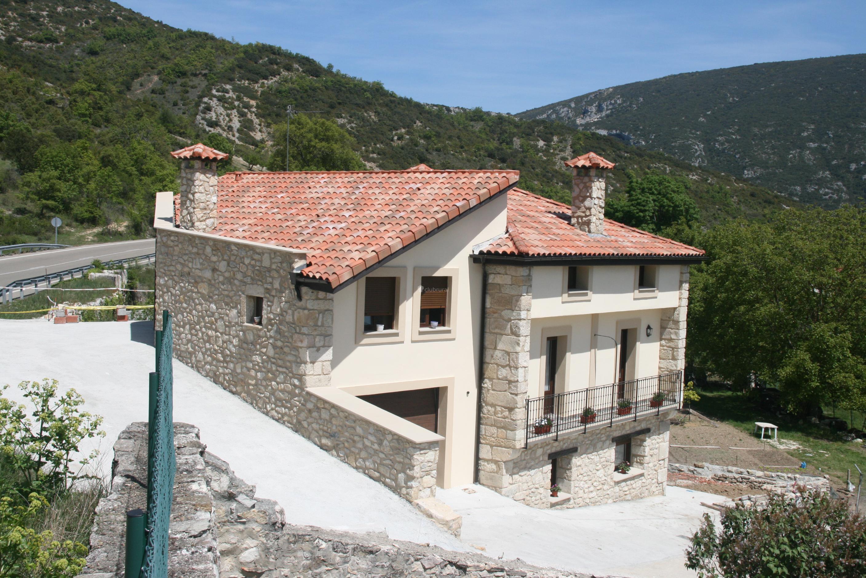Fotos de casa rural torres burgos merindad de valdivielso clubrural - Casa rural para 2 ...
