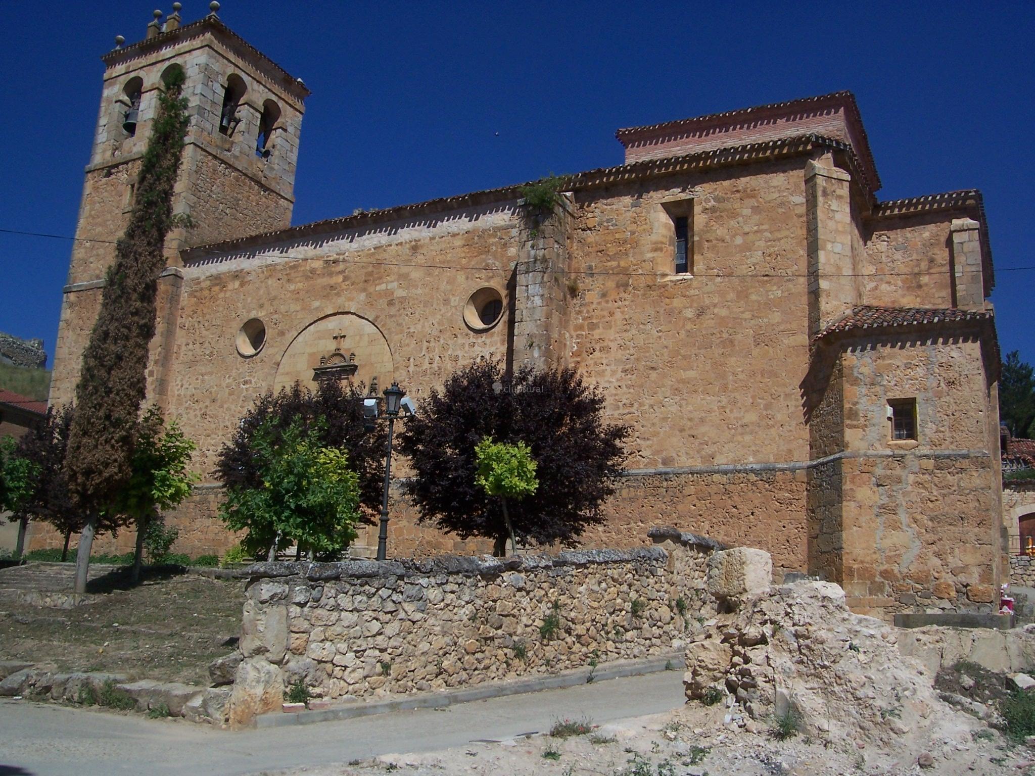 Fotos de el castillo burgos coru a del conde clubrural - Casa rural villanueva del conde ...