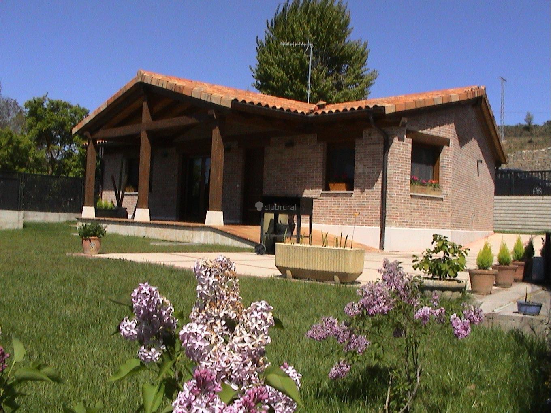 Fotos de la huerta de anan as burgos humienta clubrural - Fotos casas rurales ...