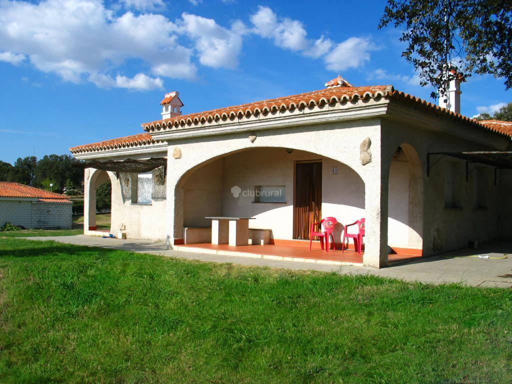 Fotos de bungalows monfrague c ceres malpartida de - Casa rural monfrague ...