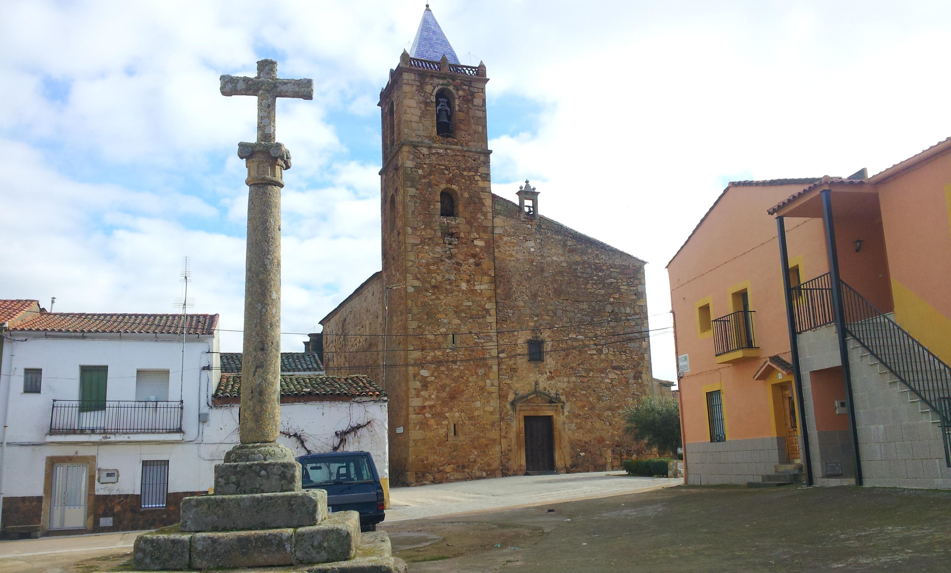 Fotos de casa rural canchalejo c ceres montanchez clubrural - Montanchez casa rural ...