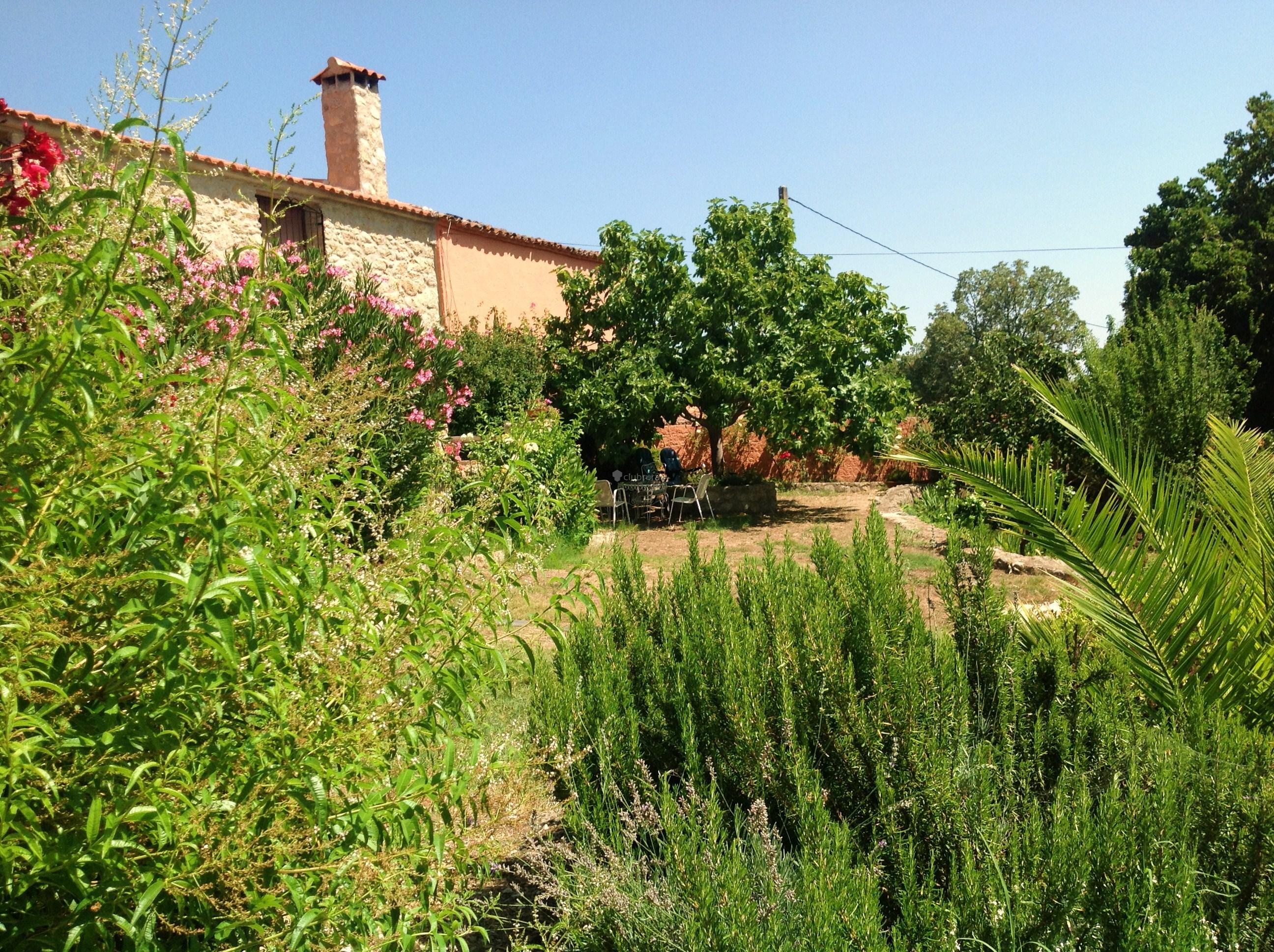 Fotos de casa rural el buj o c ceres valencia de - Casa rural san vicente de alcantara ...