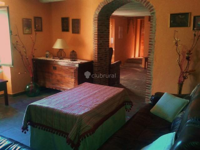 Fotos de casa rural el buj o c ceres valencia de - Casa rural bellver de cerdanya ...