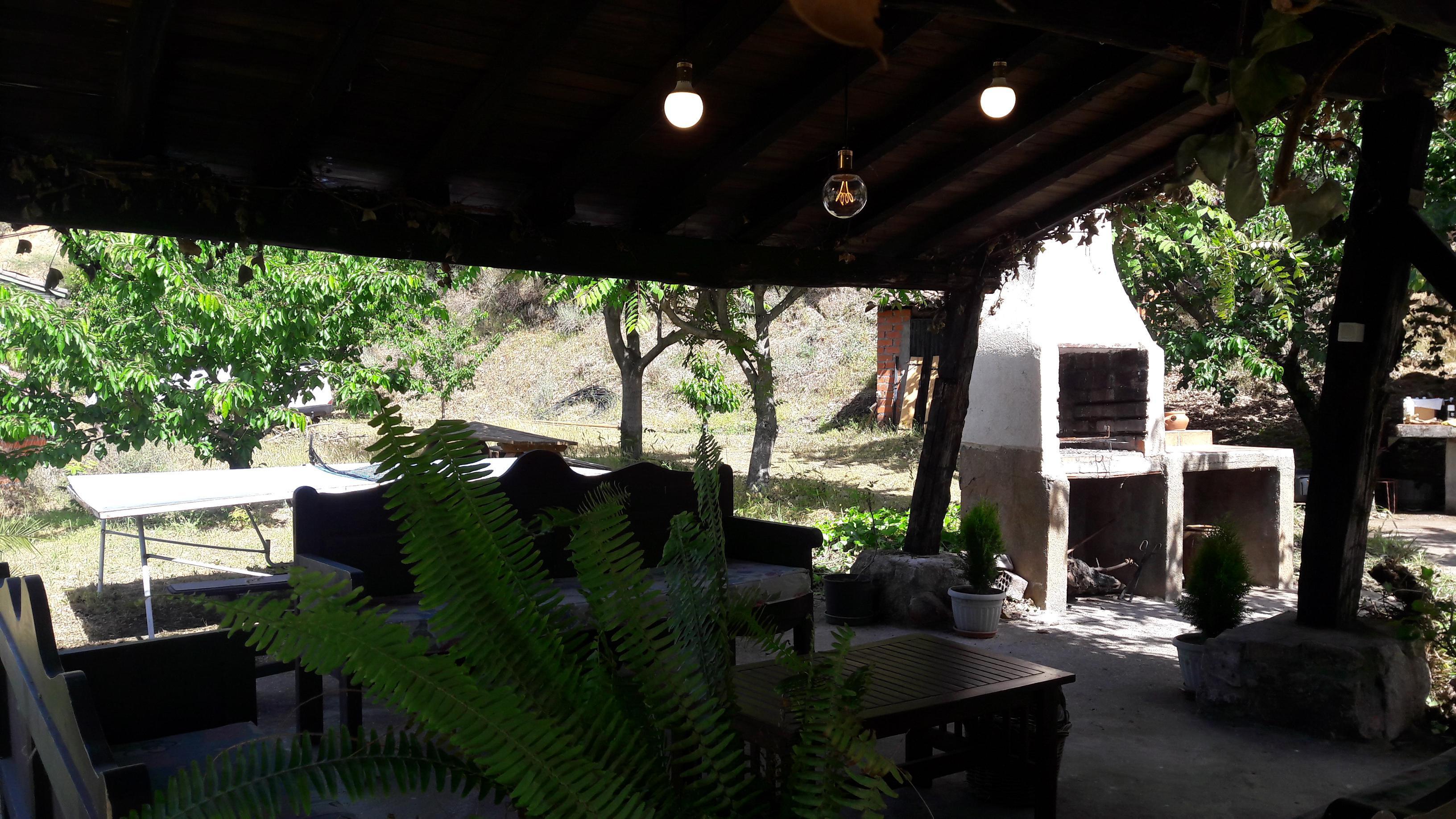 Fotos de casa rural el cerezal del jerte c ceres navaconcejo clubrural - Casa rural el bosque navaconcejo ...
