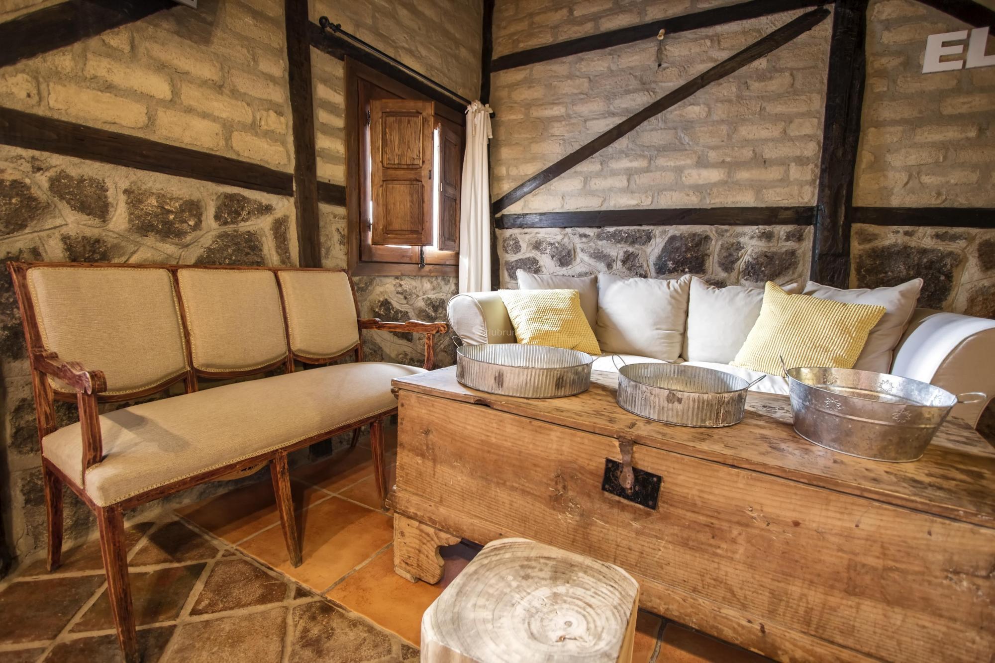 Fotos de casa rural el tomillar c ceres pasaron de la vera clubrural - Casa rural el tomillar ...