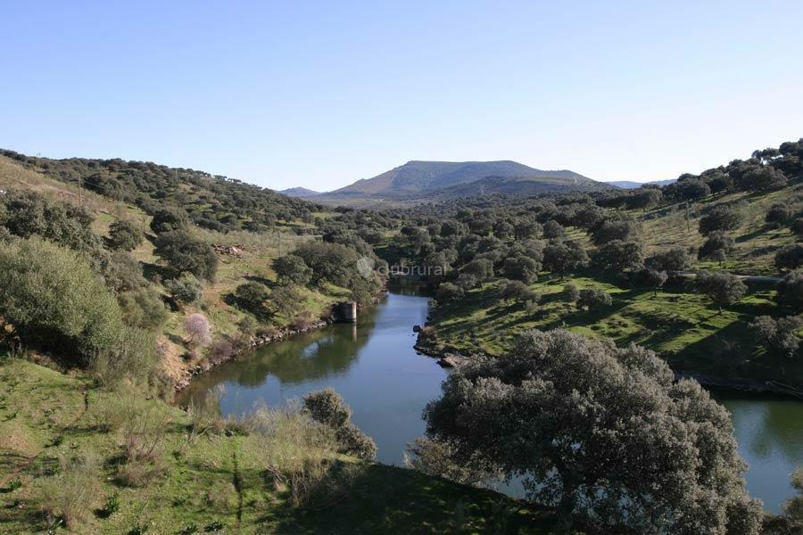 Fotos de casa rural finca la sierra c ceres berzocana clubrural - Casa rural linares de la sierra ...