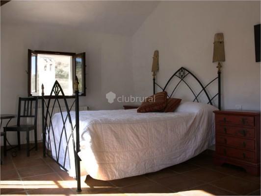 Fotos de casa rural la terrona c ceres zarza de montanchez clubrural - Montanchez casa rural ...