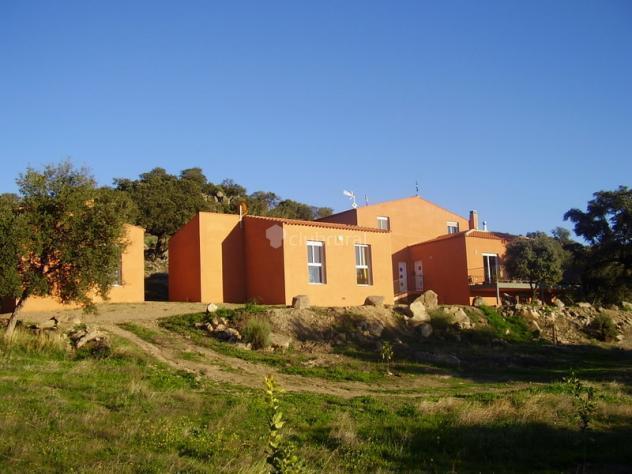 Fotos de casa rural las perdices c ceres arroyomolinos - Casa rural colmenar de oreja ...