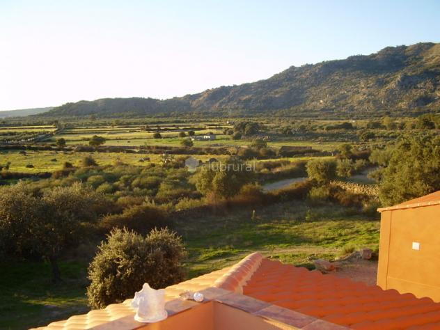 Fotos de casa rural las perdices c ceres arroyomolinos for Casa rural jaraiz de la vera