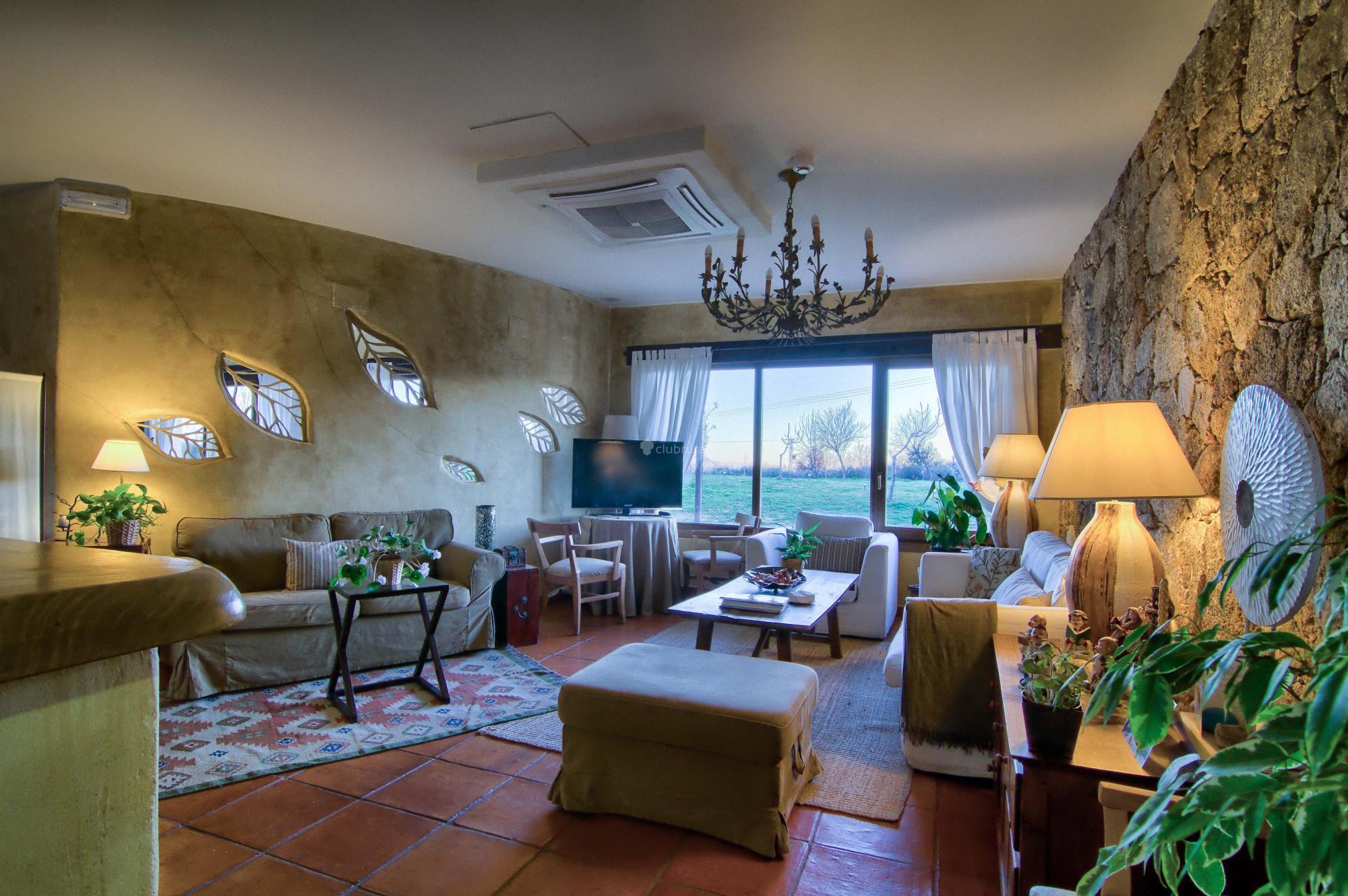 Fotos de hotel llano tineo c ceres villanueva de la for Hoteles de lujo en caceres