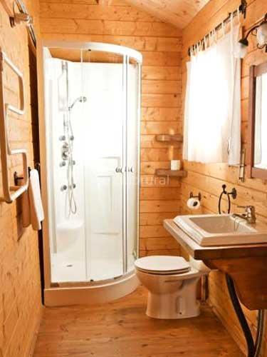 Fotos de aloruga caba as de madera c diz tarifa for Oferta cabanas de madera