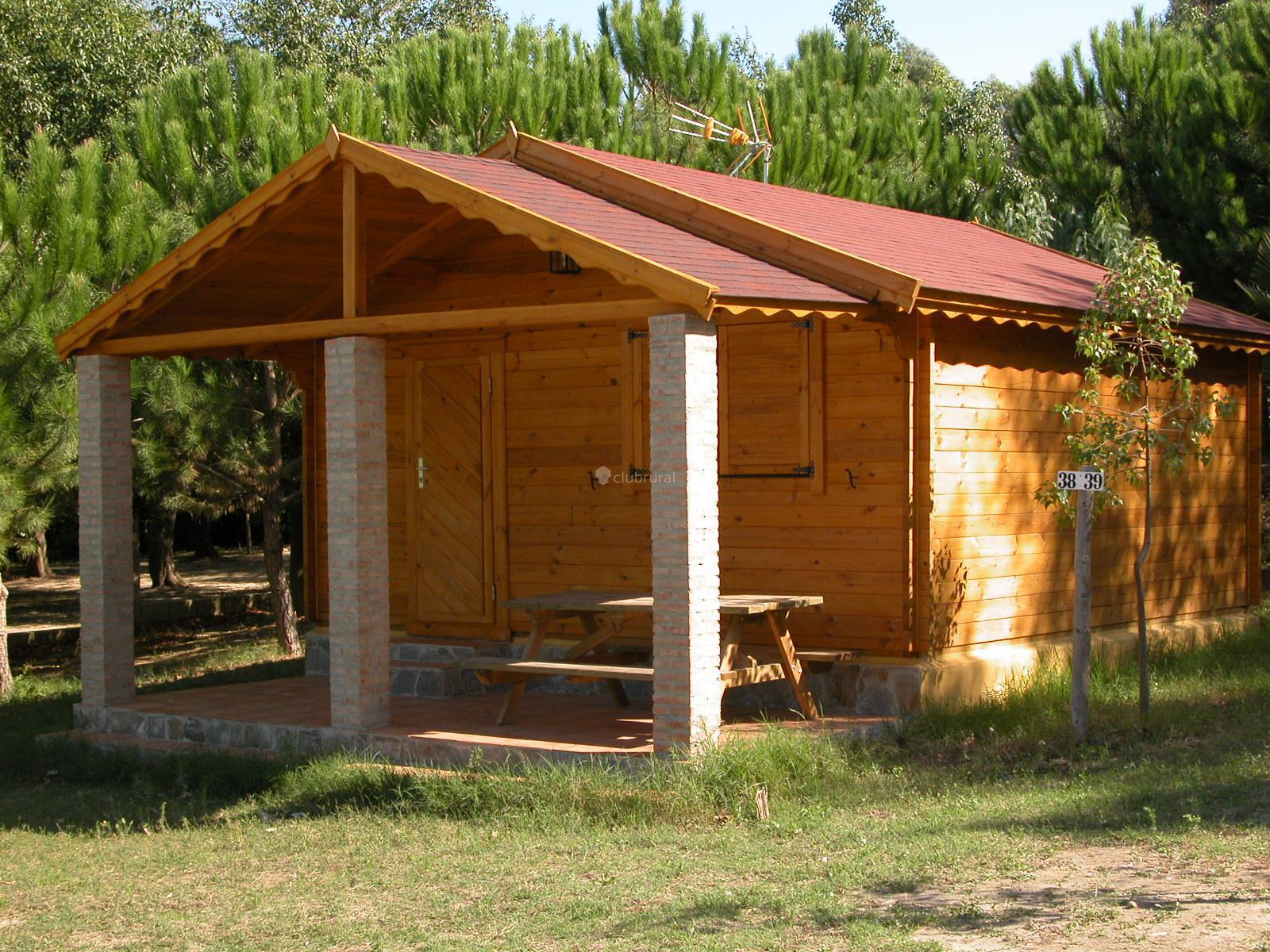Fotos de bungalows medina sidonia c diz medina sidonia clubrural - Casa rural medina sidonia ...