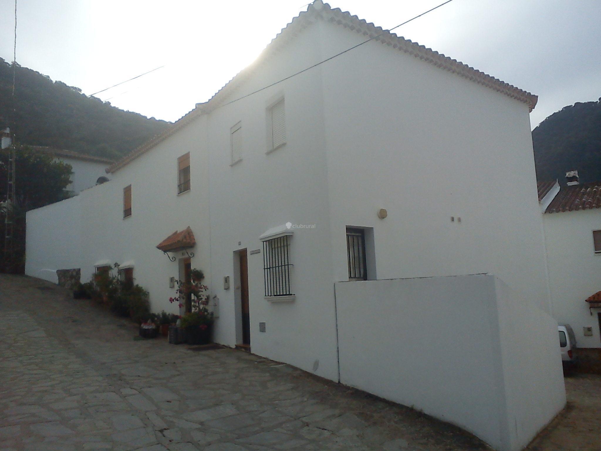 Fotos de casa anabel c diz benamahoma clubrural - Casa rural bolonia cadiz ...