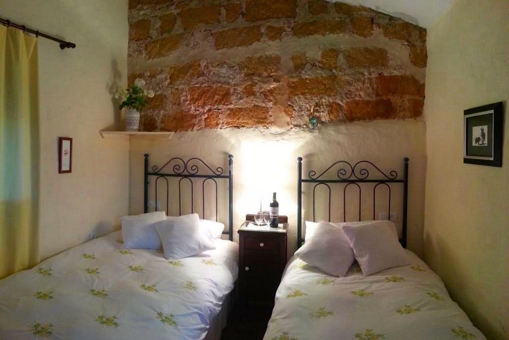 Fotos de casa campana c diz arcos de la frontera - Casa rural bolonia cadiz ...