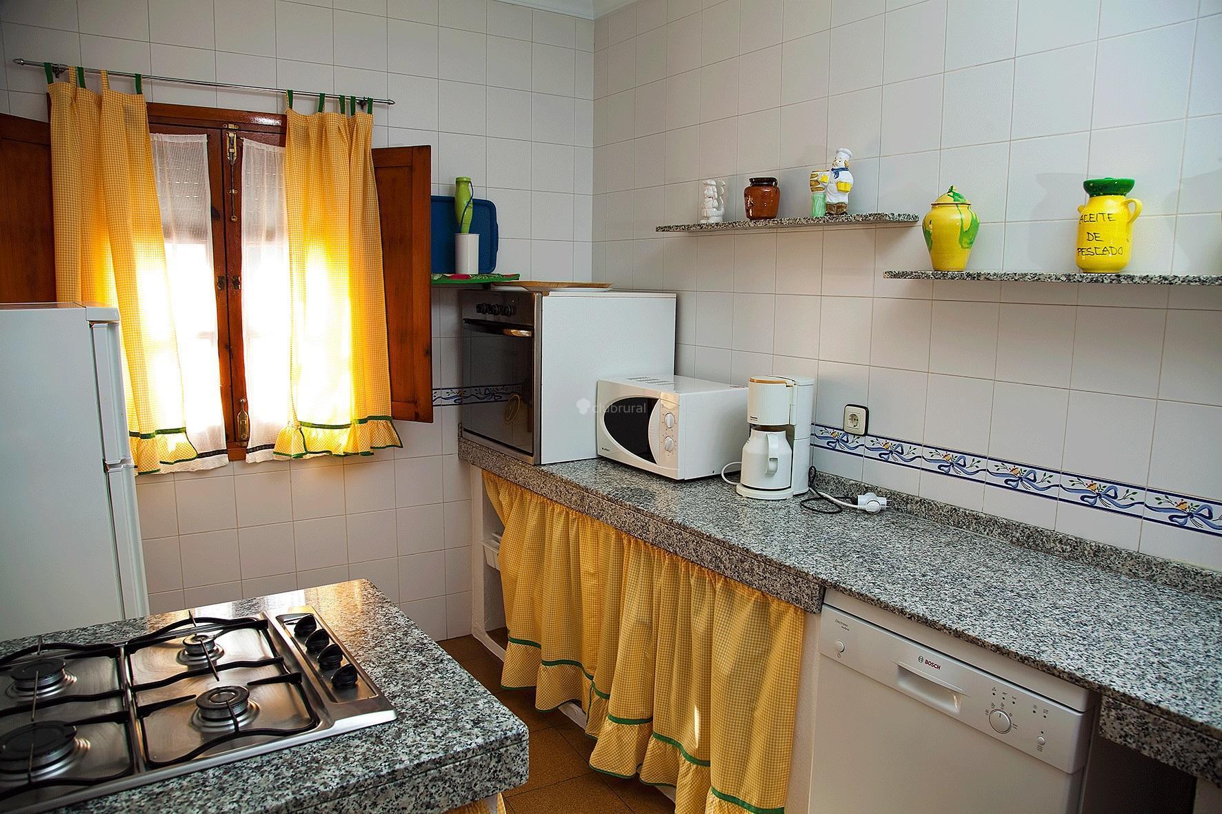 Fotos de casa el pinsapo c diz grazalema clubrural - Casa rural bolonia cadiz ...