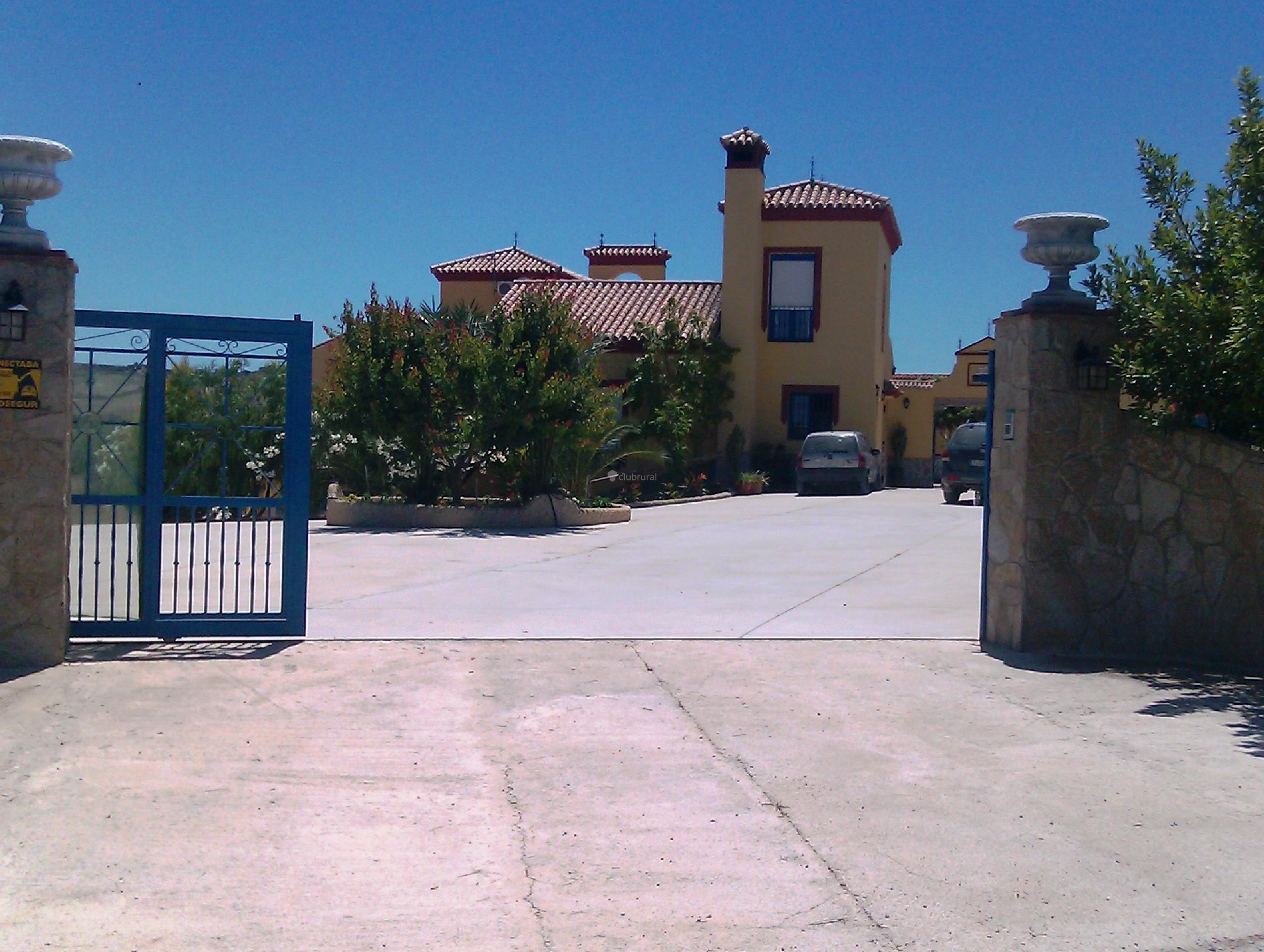 Fotos de casa la bodeguita c diz arcos de la frontera - Casa rural bolonia cadiz ...