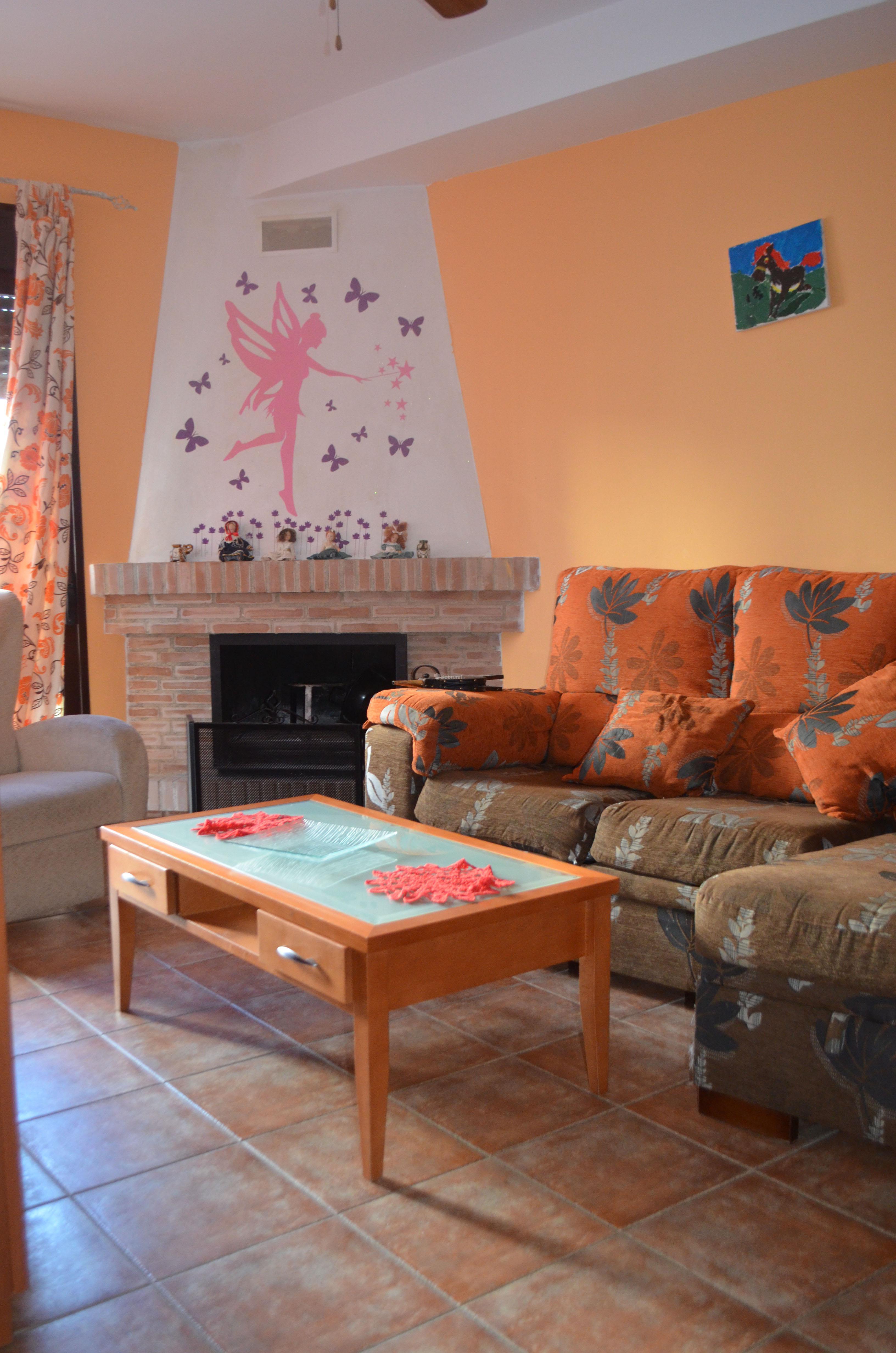 Fotos de casa pinsapo c diz el bosque clubrural - Casa rural bolonia cadiz ...
