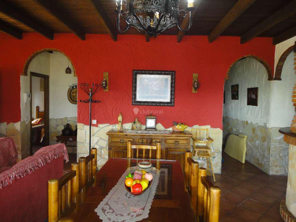 Fotos de casas rurales en el gastor c diz el gastor - Casa rural bolonia cadiz ...