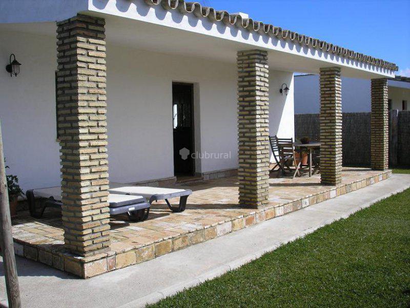 Fotos de casas rurales palma y jara c diz vejer de la frontera clubrural - Casa rural vejer de la frontera ...