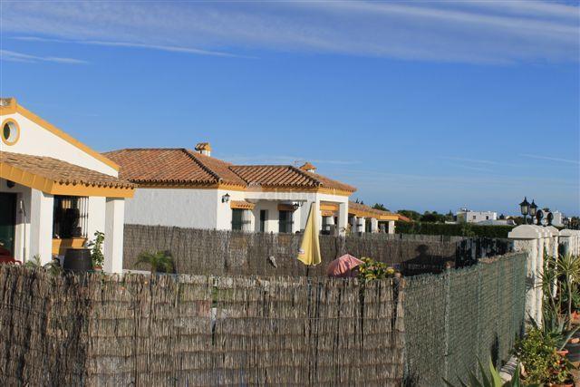 Fotos de casas zarita c diz conil de la frontera - Casa rural bolonia cadiz ...