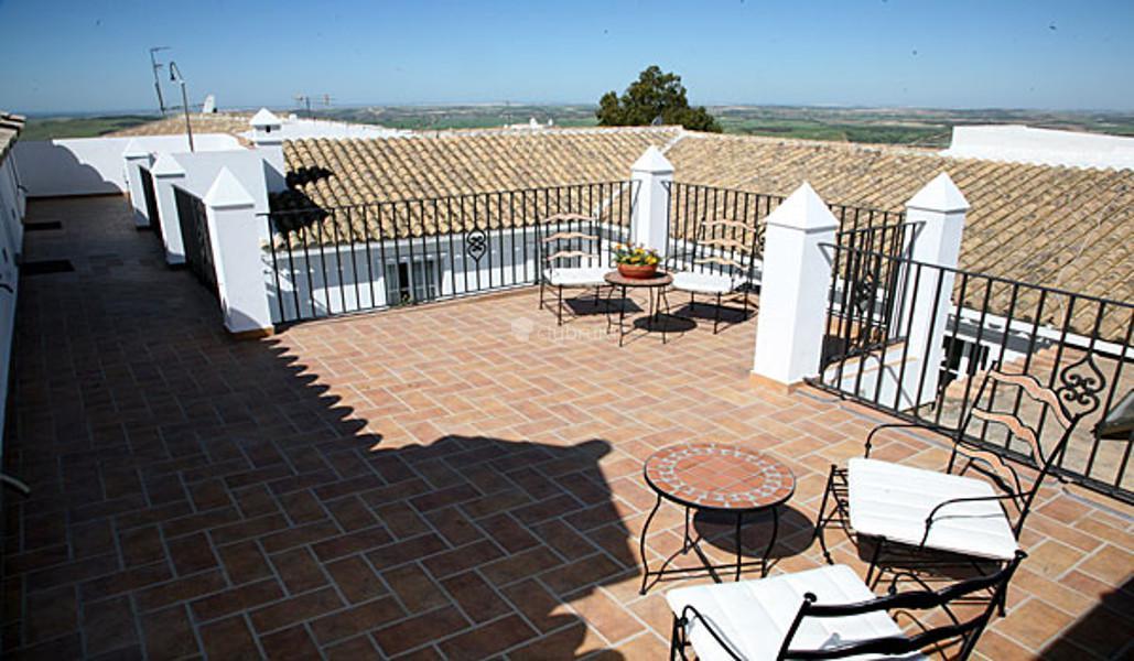 Fotos de la casa de abu c diz medina sidonia clubrural - Casa rural medina sidonia ...