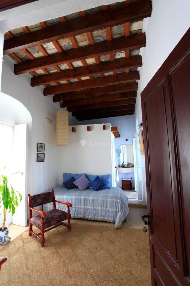 Fotos de la casa de bovedas c diz arcos de la frontera - Casa rural bolonia cadiz ...