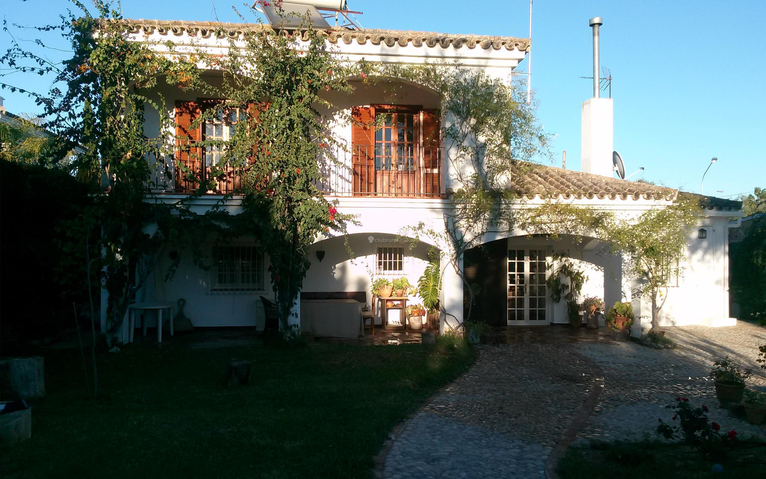 Fotos de la casa de keka c diz arcos de la frontera clubrural - Casa rural la zubia ...