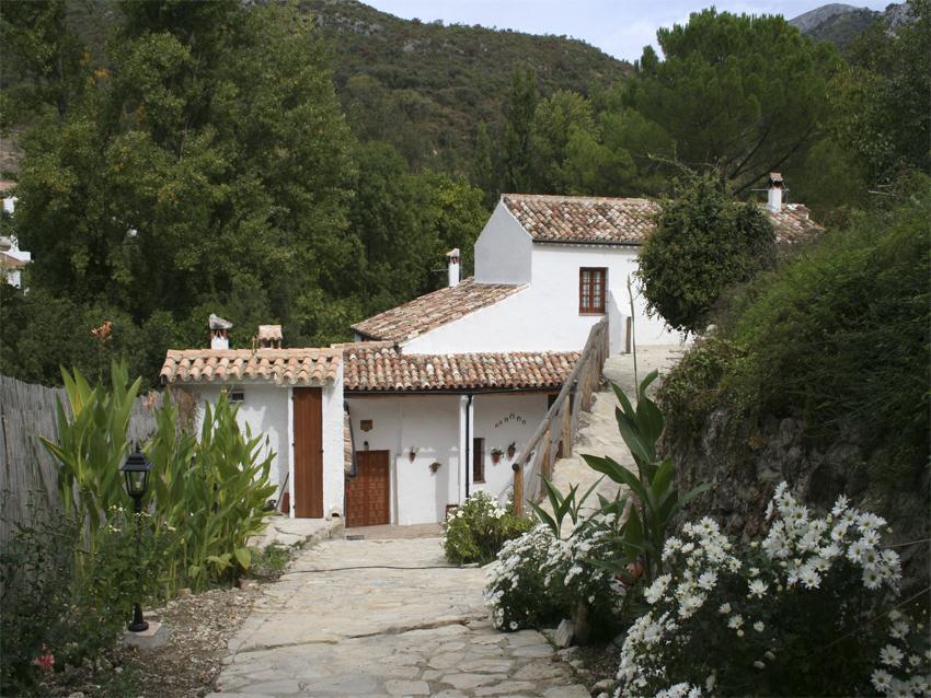 Fotos de la casa molino c diz benamahoma clubrural - Casa rural bolonia cadiz ...