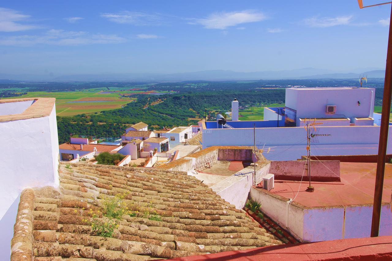 Fotos de la casita de vejer de la frontera c diz vejer de la frontera clubrural - Casa rural vejer de la frontera ...