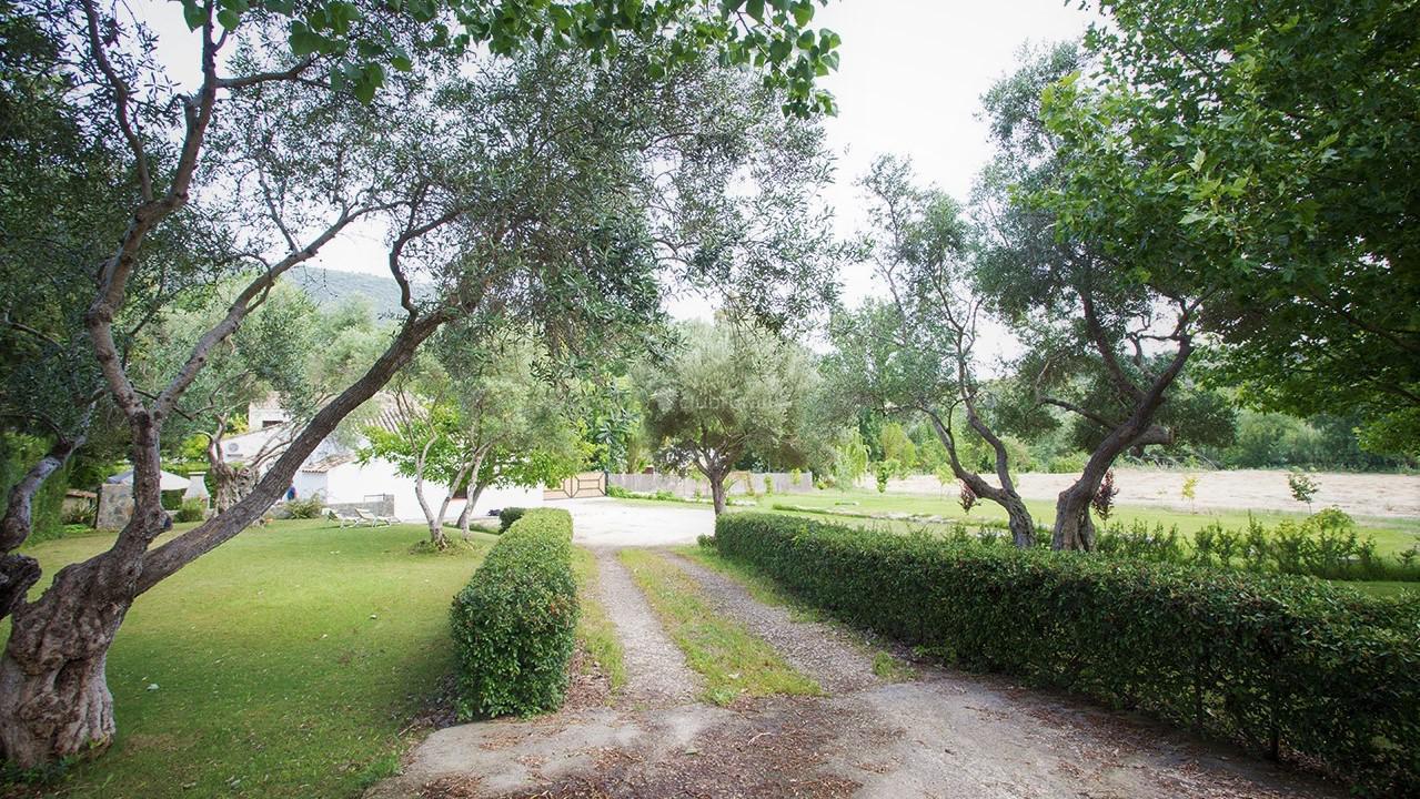 Fotos de molino de abajo c diz el bosque clubrural - Casa rural el bosque cadiz ...