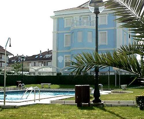 Fotos de apartamentos tur sticos villa de noja cantabria noja clubrural - Apartamentos turisticos cantabria ...