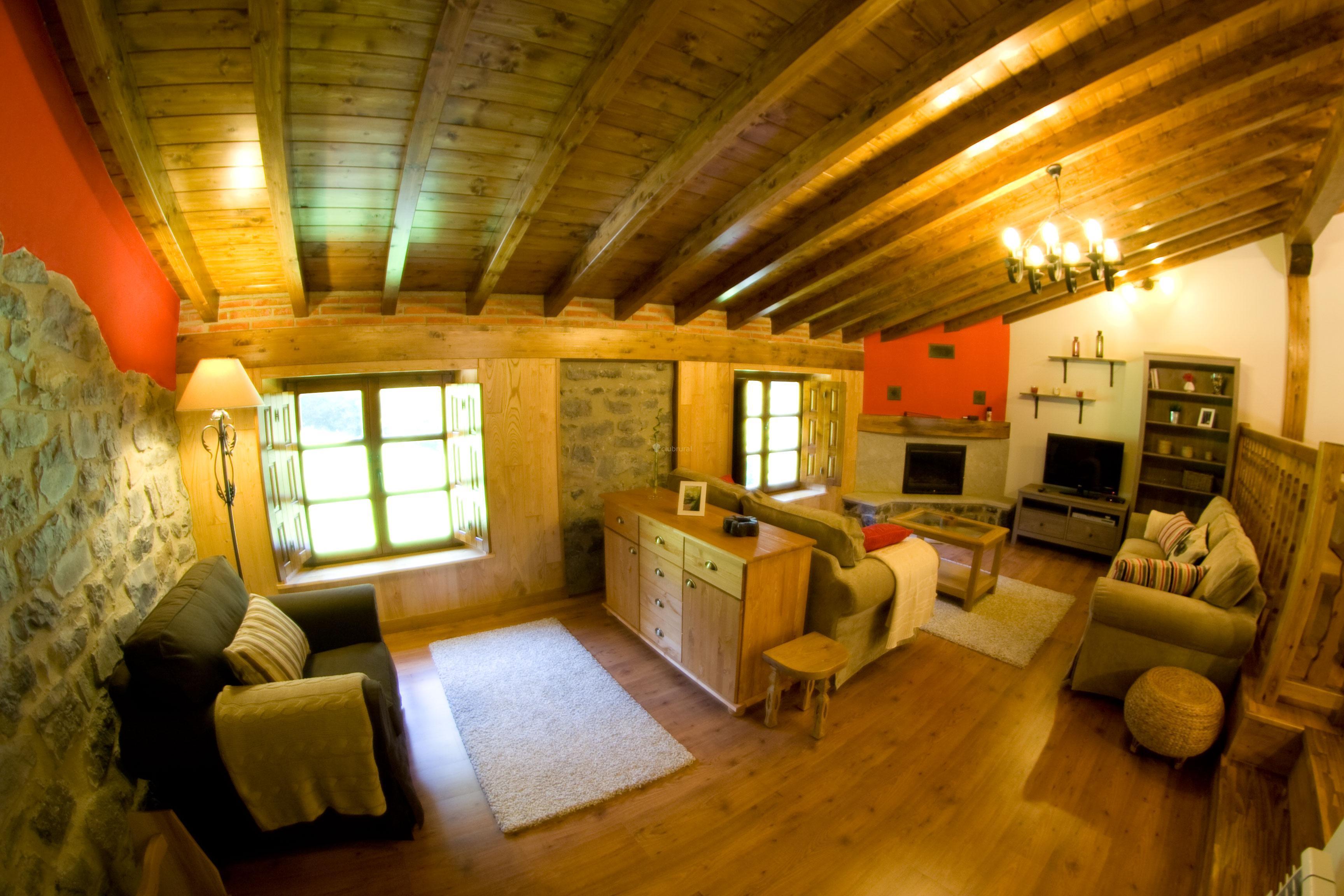 Cocina Inglesa De La Cabana Of Fotos De Caba A De La Cascada Cantabria Soba Clubrural