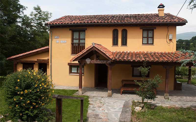 Fotos de casa de la colina cantabria selaya clubrural - Casas rurales cantabria baratas alquiler integro ...