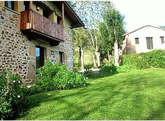 Fotos de casa de la sierra cantabria santa maria de cayon clubrural - Casa rural linares de la sierra ...