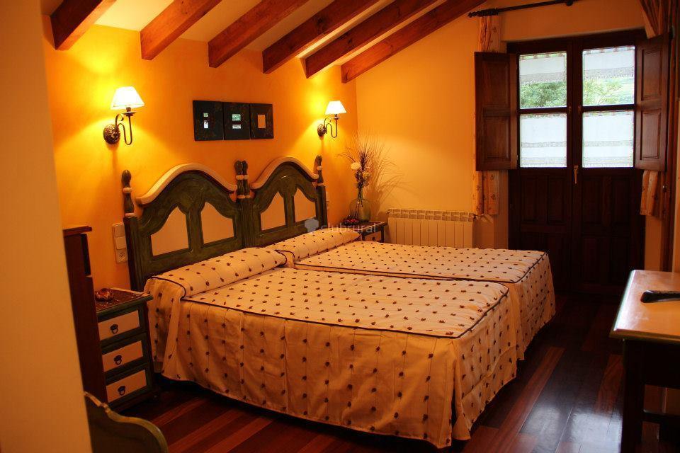 Fotos de casa de labranza carielda cantabria camale o - Casa de labranza ...