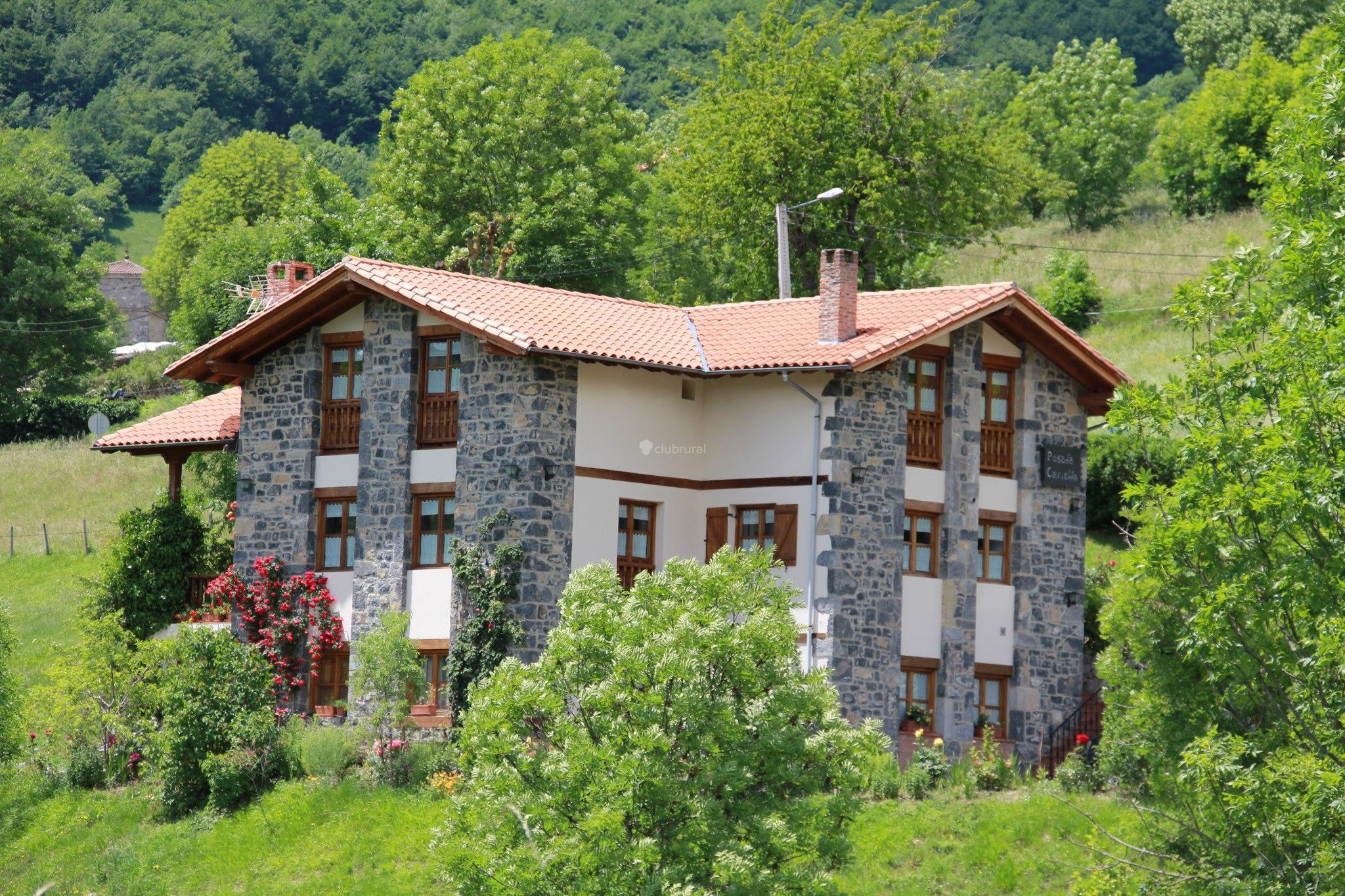 Fotos de casa de labranza carielda cantabria camale o - Casas rurales cantabria baratas alquiler integro ...