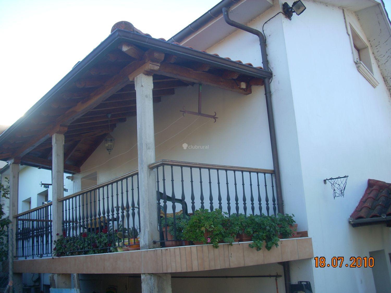 Fotos de casa de labranza delfi cantabria rasines clubrural - Casa de labranza ...