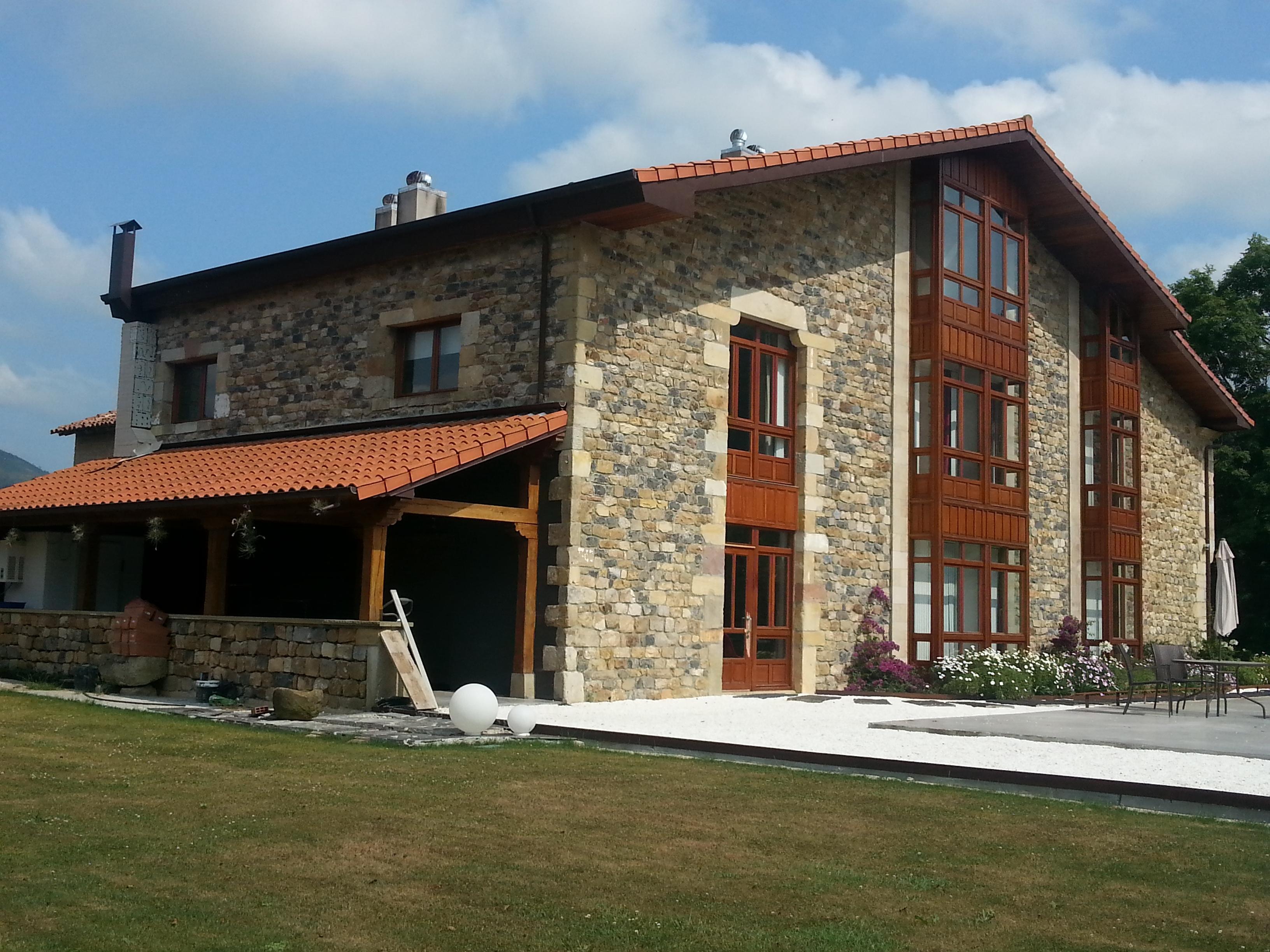 Fotos de casa los arces cantabria puente viesgo clubrural - Casa rural puente viesgo ...
