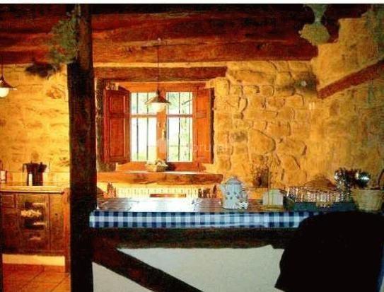 Fotos de casa la roca cantabria reocin clubrural for Casa la roca