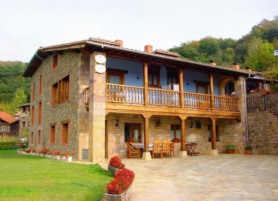 Fotos de casa lebanes cantabria cabezon de liebana - Casas en cantabria ...