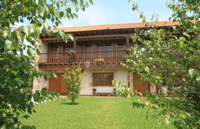 Fotos de casa monta esa cantabria el astillero clubrural - Casa montanesa ...