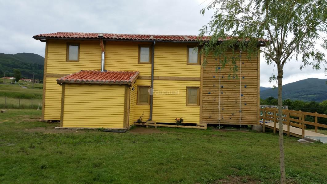 Fotos de casa rural cabuerniaventura cantabria ruente - Casas rurales cantabria baratas alquiler integro ...
