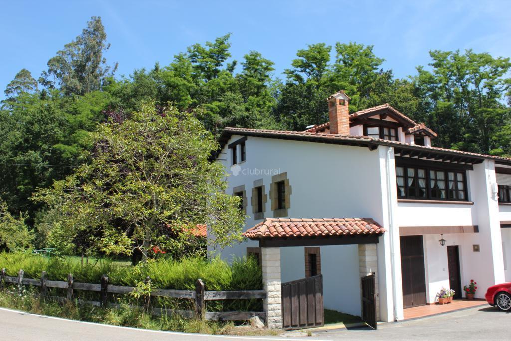 Fotos de casa rural calixto cantabria valdaliga - Casas rurales cantabria baratas alquiler integro ...