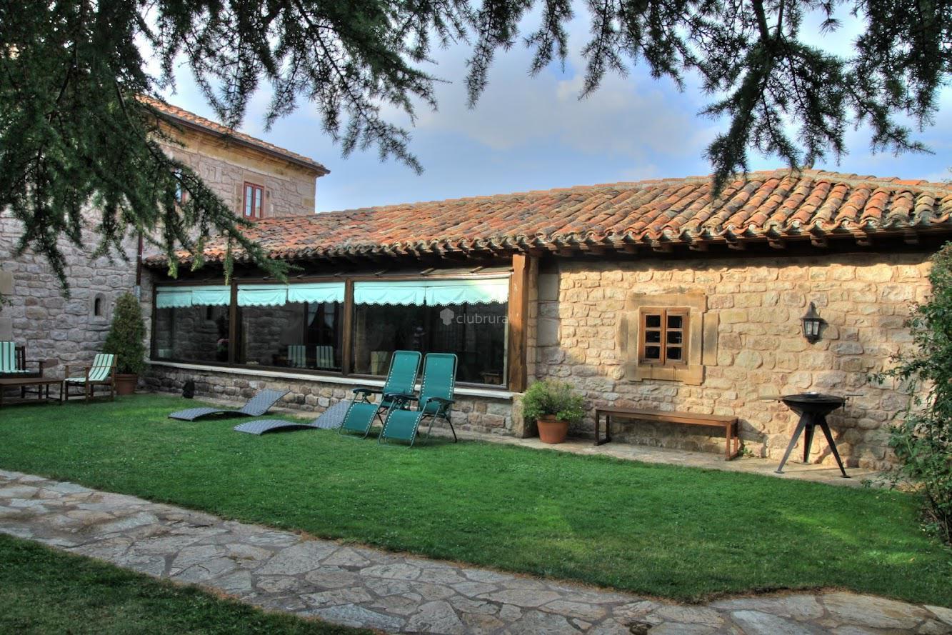 Fotos de casa rural cantabria cantabria hermandad de - Casas de campo en cantabria ...