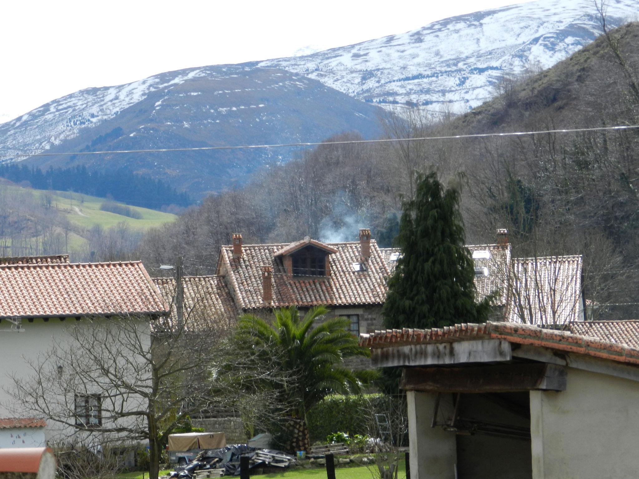 Fotos de casa ter n cantabria cabuerniga clubrural - Casas rurales cantabria baratas alquiler integro ...
