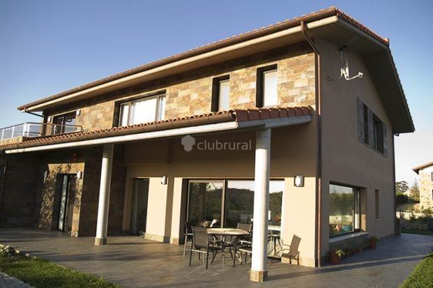 Fotos de casa sue os cantabria somo clubrural - Casa rural somo ...