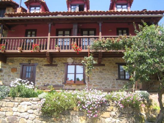 Fotos de el barrio cantabria cabezon de liebana clubrural - Casas rurales cantabria alquiler integro ...