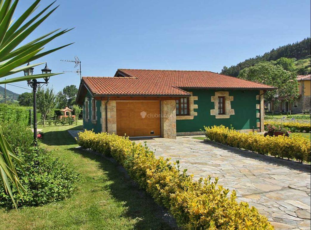 Fotos de el rincon de lalo cantabria corvera de - Casas rurales cantabria baratas alquiler integro ...