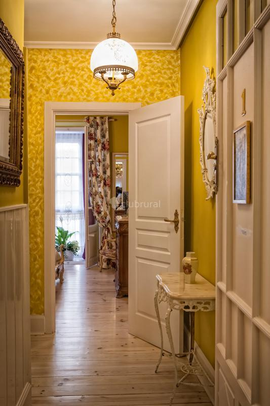Fotos de hotel puerta del sol cantabria torrelavega for Posada puerta del sol
